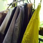 布のニオイ限界に挑む!梅雨時&汗をかく夏場のお洗濯大作戦