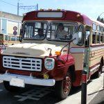 ボンネットバスで行く!相模原にある久保田酒造さんの蔵開きイベントに行って来ました!